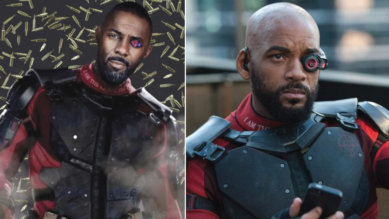 Idris Elba May Jump From Marvel to DC by Replacing Will Smith In Suicide Squad 2, Fans Thrilled To See Him Play 'Deadshot'