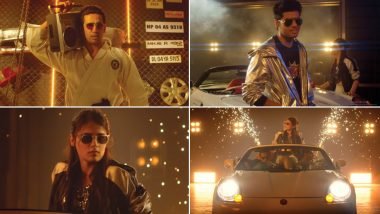 Mard Ko Dard Nahi Hota Song Rappan Rappi Rap Is an Out of the Box Bollywood Number That You'd Definitely Get Addicted To