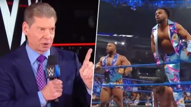 WWE SmackDown Results Mar 19, 2019: Winners, Highlights, Full Analysis and Commentary