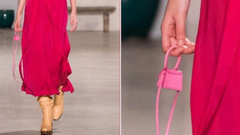 Micro Handbag, Smaller Than Your Credit Card Launched at Paris Fashion Week 2019 Is Taking the Internet by Storm and TBH We Can't Stop Laughing at the Memes