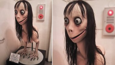 Viral Momo Challenge Makes Its Way to Hollywood! Creepy Character to Feature in a Horror Film