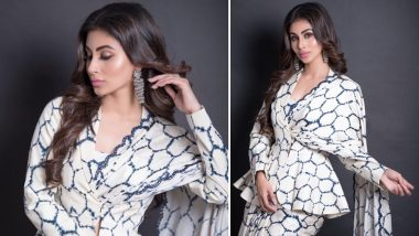 Mouni Roy Calls Out Rude and Vindictive Jet Airways Employee! View Tweets!