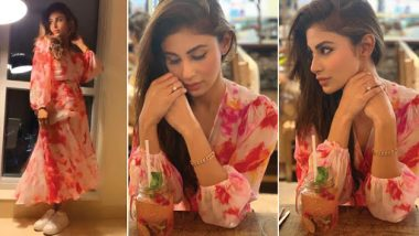Romeo Akbar Walter Actress Mouni Roy Is Creating a Stir on Instagram with Her Stylish Pictures