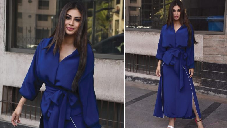 Romeo Akbar Walter Actress Mouni Roy's Latest Instagram Pictures Deserve Your Attention