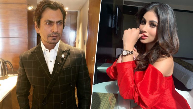 Mouni Roy Bags Nawazuddin Siddiqui Starrer Bole Chudiyan; Says She Can't Wait To Play A Full-On Hindi Film Heroine