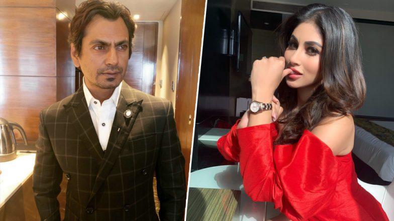 Mouni Roy Bags Nawazuddin Siddiqui Starrer Bole Chudiyan; Says She Can't Wait To Play A Full-On Hindi Film Heroine