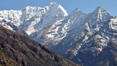 Dead Bodies Appear on Mt Everest; Climate Change Cause Melting Glaciers, Exposing Corpses of Unfortunate Climbers