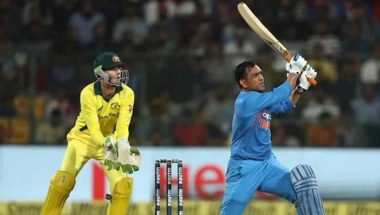 Live Cricket Streaming of India vs Australia, 2nd ODI 2019 on Hotstar: Check Live Cricket Score, Watch Free Telecast IND vs AUS 1st ODI on Star Sports & Online