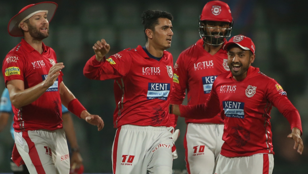 KXIP At IPL 2020 Player Auction: Kings XI Punjab Purse Remaining and Full Squad of Anil Kumble-Coached Team