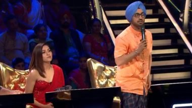 Rising Star Judges Neeti Mohan, Shankar Mahadevan, Diljit Dosanjh Called Out for Making Light of Sexual Harassment for a Prank on LIVE TV