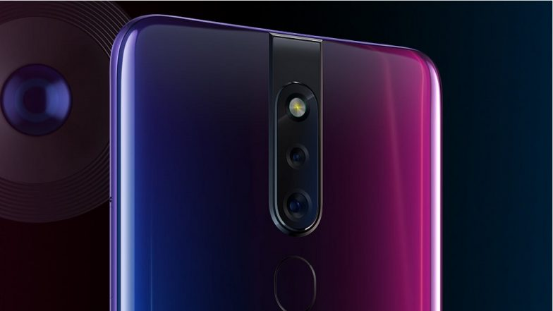 Oppo F11 Pro Phone With Motorised Selfie Camera Launching Tomorrow in India; Could Be Priced Around Rs 25,999