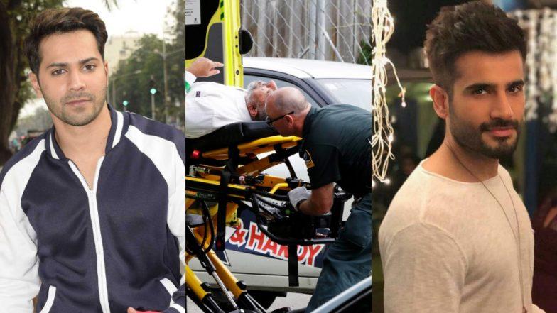 New Zealand Terror Attack Picture: New Zealand Christchurch Mosque Mass Shooting: Karan