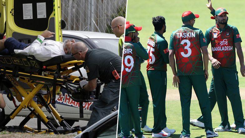 New Zealand Terror Attack: Indian Support Staff of Bangladesh Cricket Team Recalls Christchurch Mosque Shooting Horror