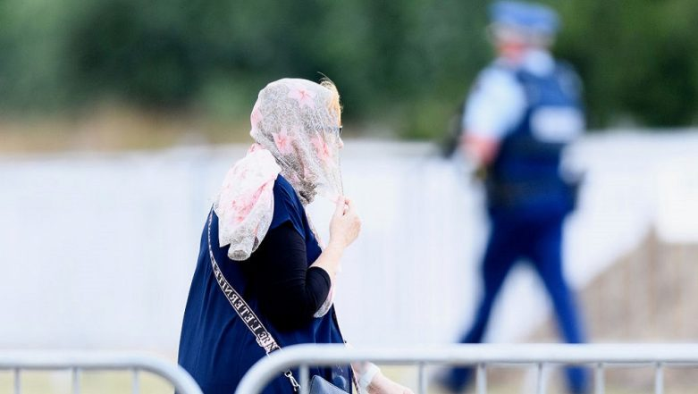 New Zealand Stands in Solidarity With Muslims: 'Headscarf For Harmony' to be Observed, Call For Friday Prayers Will be Broadcasted Live