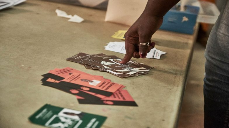 Nigeria Elections 2019: Voting For State Assemblies, Governor Posts Held Today; Muhammadu Buhari's Party Predicted to Lead