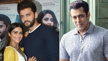VIDEO! How Well You Know Salman Khan? 'Notebook' Pair Pranutan Bahl and Zaheer Iqbal Take The Quiz!