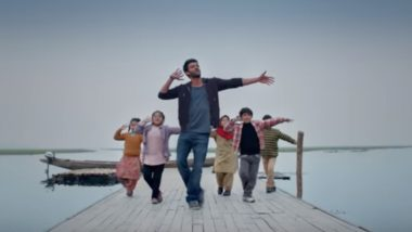 Notebook Song Bumro: Zaheer Iqbal's Dance Number to Release Tomorrow and, NO, It's Not a Remake of the Mission Kashmir Song