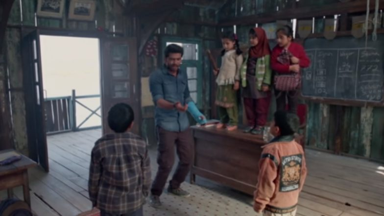 Notebook New Promo: Zaheer Iqbal and the Kids Are a Laugh Riot – Watch Video