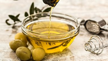 Olive Oil in Mediterranean Diet May Help You Live Longer: Research