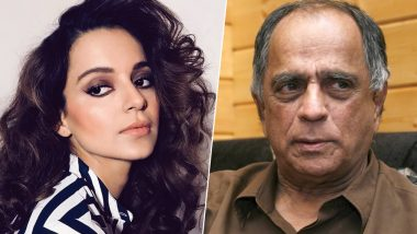 Did you Know Kangana Ranaut Was Almost a Part of Pahlaj Nihalani's Soft Porn?