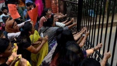 NIT Kurukshetra Girls Hostel Restricts Students From Stepping Out After 6 PM, Gets Trolled Online