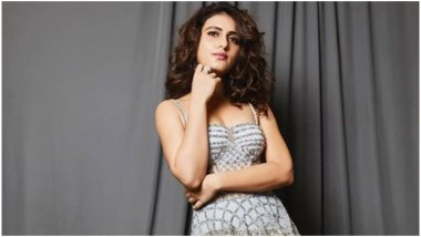 Fatima Sana Shaikh Hits Back at Troll, Says, 'My Body, My Rules'
