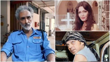 Not Just Gulaal Actor Savi Sidhu, 5 More Heart-Rending Stories of Forgotten Bollywood Celebs Who Struggled in Penury