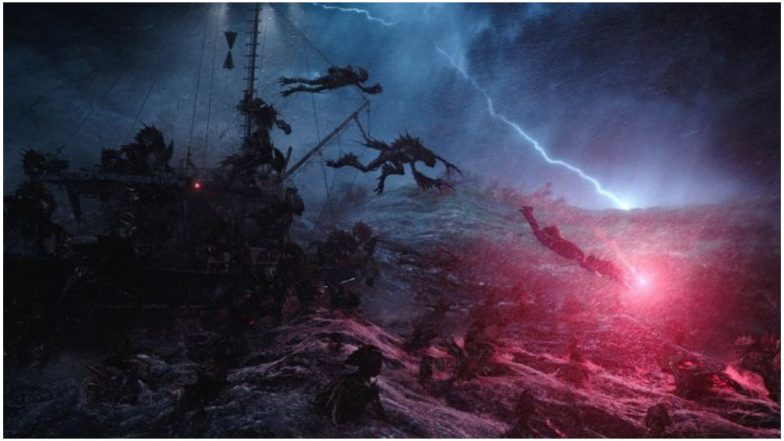 The Trench Most Likely to Release Before Aquaman 2; Jason Momoa and Amber Heard Won't Be a Part of It!