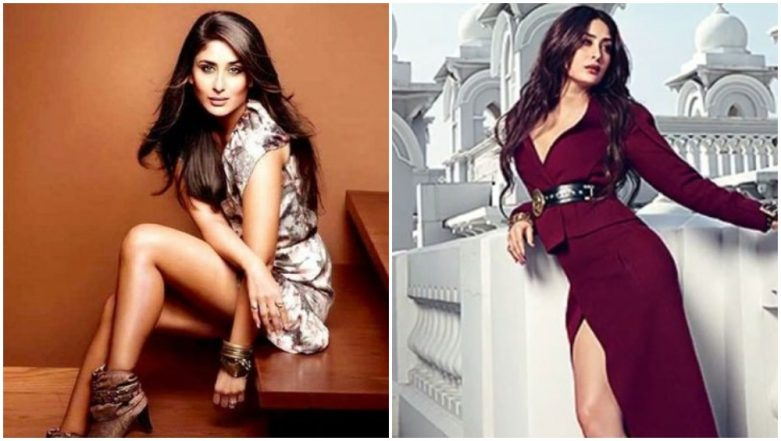 Will Kareena Kapoor Khan Ever Step Out with Hairy Legs and Upper Lips? Her Answer is Yes and No