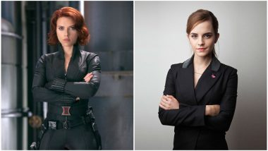 Emma Watson to Play the Second Lead With Scarlett Johansson in Black Widow Movie?