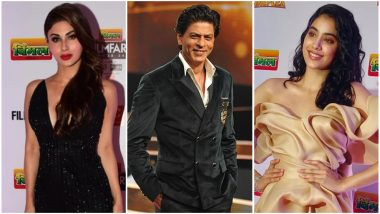 64th Vimal Filmfare Awards: Shah Rukh Khan Enthralls the