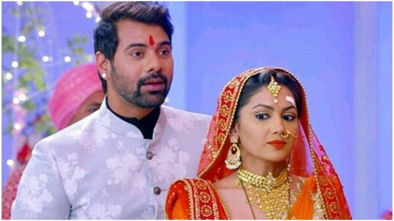 Kumkum Bhagya March 11, 2019 Written Update Full Episode: Abhi and Pragya Almost Reach Kiara, but Nikhil Outsmarts Them