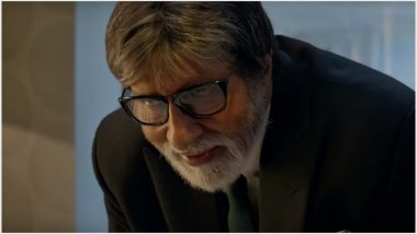 Amitabh Bachchan Has Some Serious Advice for All the Social Media Users and We Couldn't Agree More