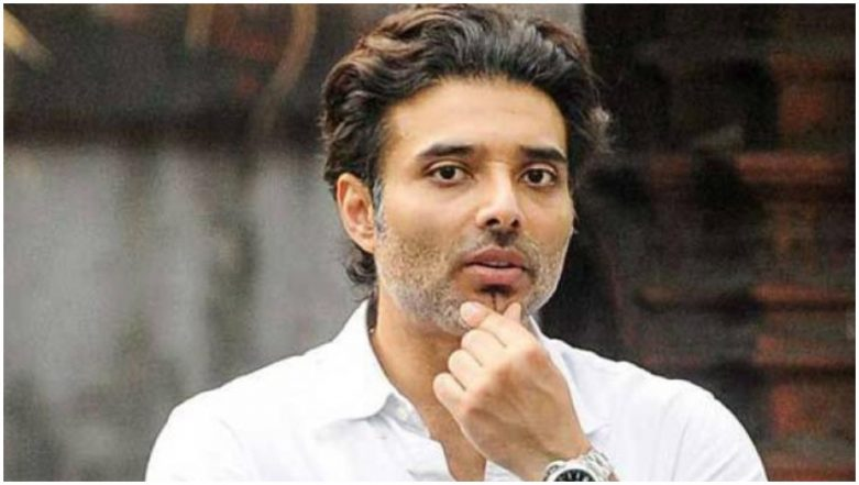Uday Chopra Issues a Clarification for His 'Suicidal' Tweets, Says His Dark Humour is Sometimes Misunderstood