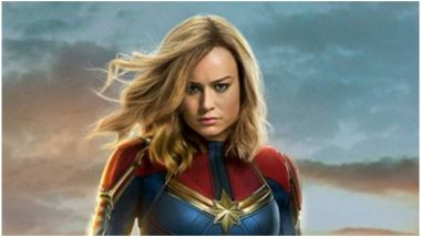 Captain Marvel: The Post-Credit Scenes Details of Brie Larson's Superhero Film Are Out and They Have an Avengers EndGame Connection (SPOILER ALERT)