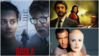 Badla: 5 Spanish Thrillers That We Want to See Being Remade in Bollywood After Amitabh Bachchan and Taapsee Pannu's Film
