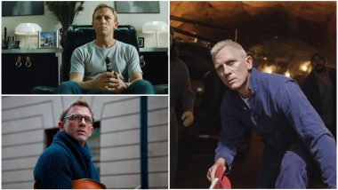 Daniel Craig Birthday Special: 5 Non-James Bond Movies of the Actor That You Should Definitely Watch!