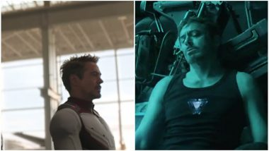 Avengers EndGame Trailer: Is Marvel Studios Fooling Us With 'Iron Man on Earth' Reveal?