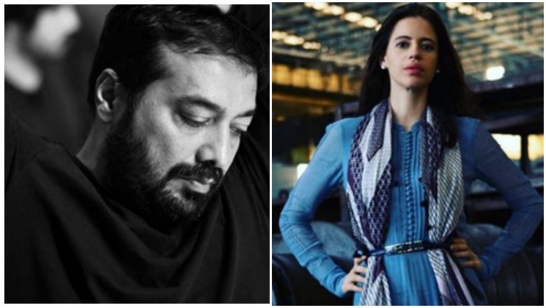 Made in Heaven Actress Kalki Koechlin Reveals How She Dealt With 'Dating Rumours' Post-Divorce With Anurag Kashyap