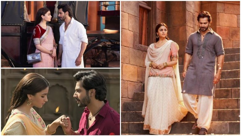 Kalank Box Office Collection: Varun Dhawan and Alia Bhatt Starrer Off to a Good Start, Witnesses 40% Occupancy