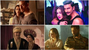 Women's Day 2019: Sara Ali Khan's Simmba, Katrina Kaif's Thugs of Hindostan – 10 Recent Bollywood Movies That Let Its Female Characters Down