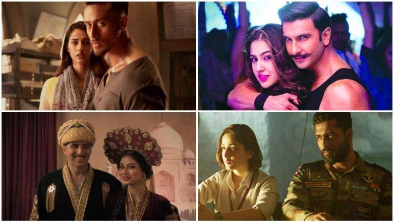 Women's Day 2019: Sara Ali Khan's Simmba, Katrina Kaif's Thugs of Hindostan – 10 Recent Bollywood Movies That Let Its Female Characters Down