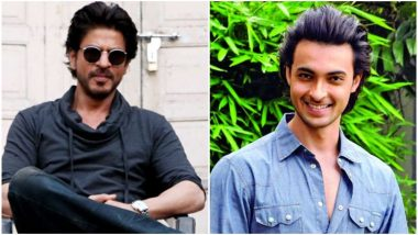Shah Rukh Khan's Next is a Cop Drama with Aayush Sharma?