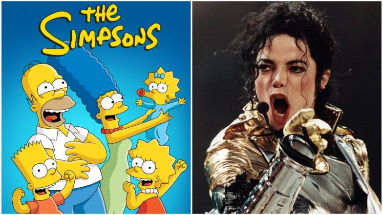 Leaving Neverland Controversy: The Simpsons Episode Featuring Michael Jackson to be Removed