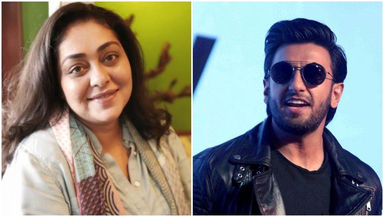 Will Ranveer Singh Reject Chhapaak Director, Meghna Gulzar's next Biopic on Field Marshal Sam Manekshaw?