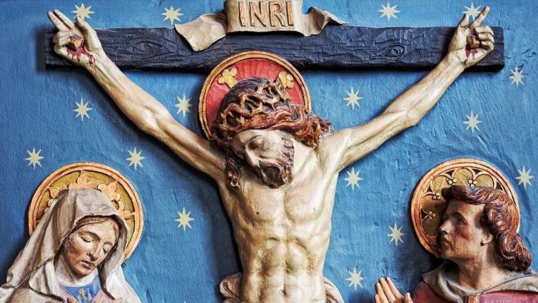 Lent 2019 Calendar With Dates Till Easter: What is Lent? Important Facts About the Christian Holy Season