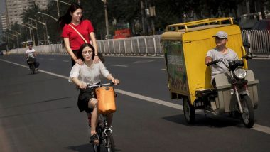Chinese Databases Gives Details of 'BreedReady' Women; Age, Address, Marital Status of 1.8 Million Females Leaked