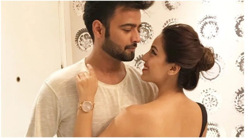 Manish Naggdev Reacts to Ex- Beau Srishty Rode's Growing Proximity with Rohit Suchanti, Says 'Not in Contact with Her Anymore' - See Pic