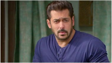 Salman Khan-Prabhudheva's Film 'Radhe' To Release on Eid 2020?