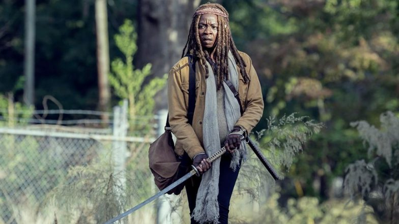 The Walking Dead Season 9: Social Media Shocked Over Scary Revelations in Latest Episode on Scars, Check Tweets